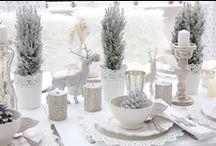 Christmas / by Estefania Mendivil