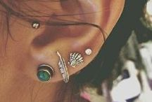 Jewelry: Earrings / by MissMeganAnne