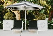 outdoor spaces / by natalie xanthakis