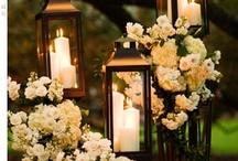 Dream Wedding / by Sarah Michelle