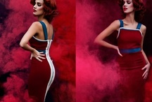 Fashion photography / by Ivana Urošević (Vanai)