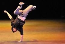 Dance flava - Bboy's & Bgirl's  / by Ivana Urošević (Vanai)