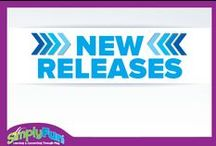 New Game Releases / This is a collections of the latest releases from SimplyFun! http://bit.ly/17P6F3M  / by SimplyFun
