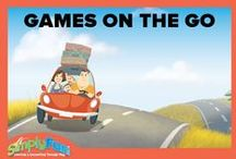Games on the Go / by SimplyFun