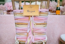 bridal showers / by natalie xanthakis