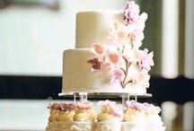 Cakes, Cupcakes, & Pastries / Cake, cupcakes, & pastries / by Nekia Moore