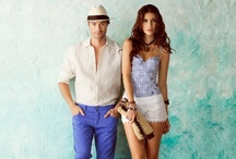 Lookbook Cruise 2013 / by OndadeMar Swimwear