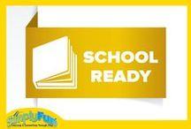 School Ready  / by SimplyFun