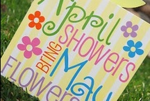May Day Activities / by SimplyFun
