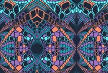 Alive Mosaics / by OndadeMar Swimwear