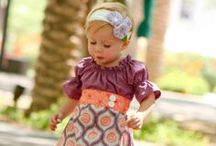 Children's Clothes / by Trina Hall