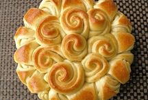 Beautiful Breads / by Trina Hall