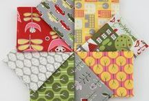 fabulous fabric and quilts / by emilie ahern