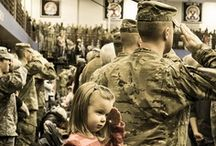 #ArmyStrong Families / by U.S. Army