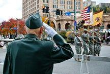 Veterans / by U.S. Army
