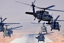 Taking it to the Skies / To learn more about Army aviation, visit: http://www.army.mil/aviation/ / by U.S. Army