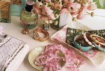 Savon, parfum, cosmétiques.... / by Fever Sonia