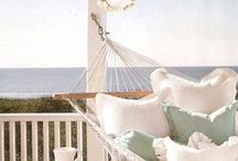 For The Home - By The Sea Shore / by Anne Berger