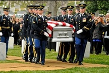 The Ultimate Sacrifice / by U.S. Army