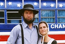 Amish Fascination / by Donna Dixon