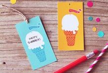 holidays ideas   jun-aug / by emilie ahern