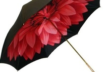 Hermosas sombrillas y parasoles! / by Laura Constanza Abogado Amezcua