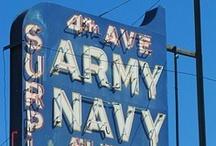 #ArmyNavy Flashbacks! / by U.S. Army