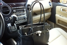 Handbag Challenge / Purses and Cars / by SheBuysCars