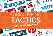 Social Media / Collection of social media tips and tricks / by philZENdia