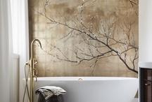Bathrooms / by Ian Robertson