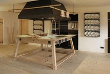 Kitchens / by Ian Robertson
