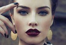 Makeup / by Megan Owens