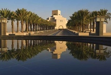 Islamic And Middle Eastern Architecture / by Ian Robertson