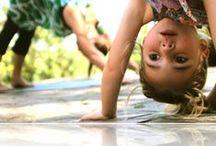 Little Yoga / by Rendez-Vous Yoga