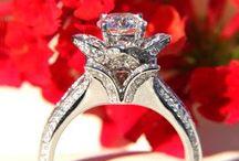 Diamonds are a girls best friend.  / by Corinna Martinez