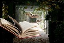 Book Lists / by Ronel van Biljon