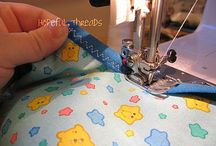 Sewing / by Rita Mercer
