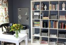 Decor Inspiration / Ideas for decorating our home... / by Lauren Amey