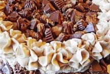 Desserts / by Rita Mercer