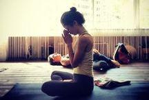 Health, Beauty, and Fitness  / by Johanna Albertsson