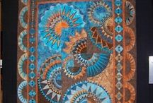 So Many Quilts, So Little Time! / by Nancy Gangler