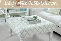 Upholstery / by Kristi Hastings