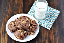 Cookies / by Rita Mercer