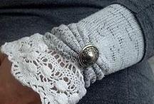 Sewing / by Kristi Hastings