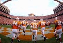 Go Vols! / by Brittaney Vanover