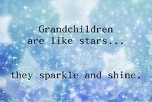 For my grandchildren / by Sandra Neff