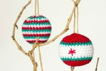 Christmas Cheer / Christmas crafts, recipes, decorations and fun projects / by Narelle {Cook Clean Craft}