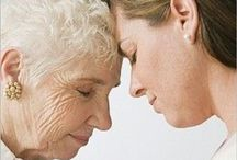 Aging Parents / Advice about caring for aging parents. / by Julie Gorges