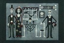 Halloween Crafts / by Bibbety Bobbety Boo