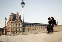 Paris / by Julie